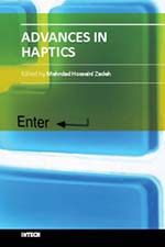 Advances in Haptics