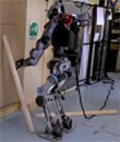 F IEEE RAM Special Issue on Humanoid Robot Applications in Real World