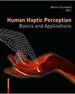 Human Haptic Perception Basics and Application