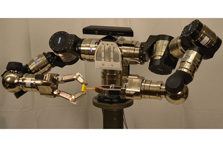 Robotic Arm 2