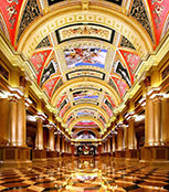 The Venetian Macao Colonnade
