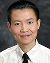 Howard Li portrait