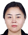 Hong Qiao portrait