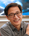 Hong Zhang portrait