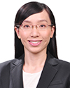 Jie Song portrait