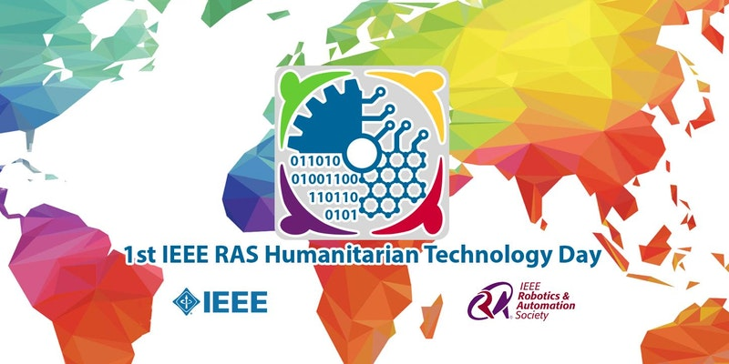 Humanitarian Tech Day